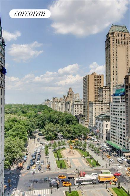 New York City Real Estate | View 4 West 58th Street, #Floor 11 | room 2