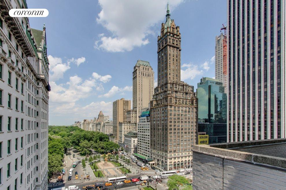 New York City Real Estate | View 4 West 58th Street, #Floor 11 | room 3