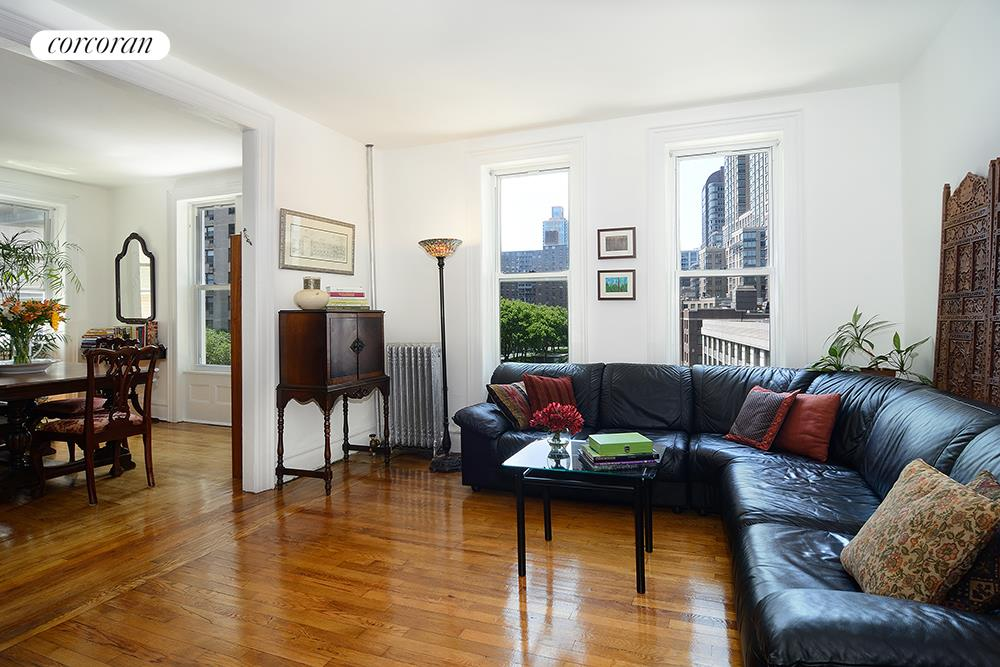 345 West 70th Street, Apt. 5B, Upper West Side