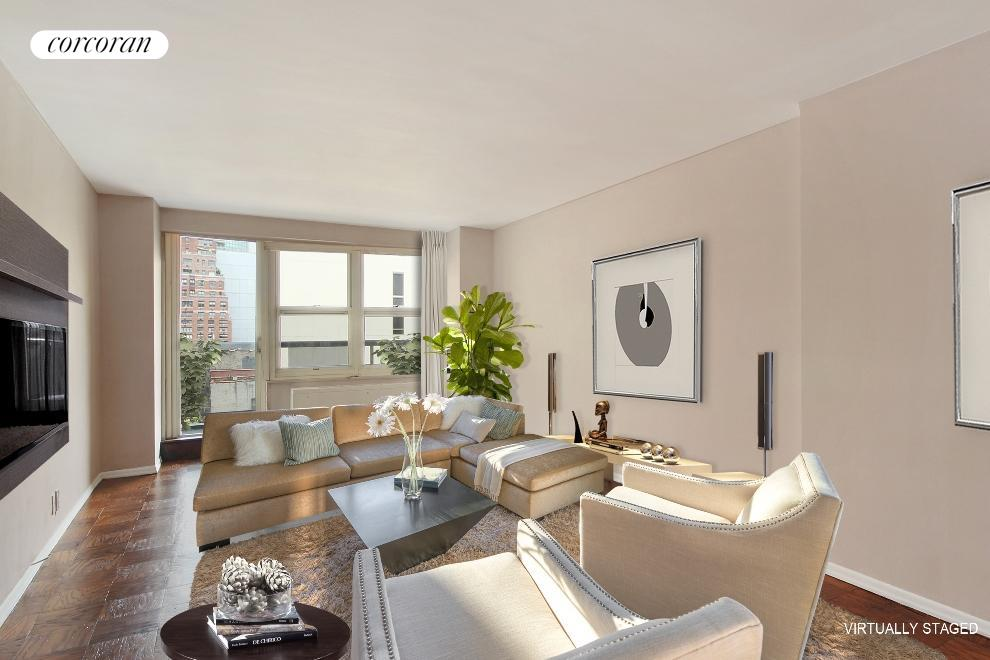 300 East 40th Street, Apt. 11A, Murray Hill