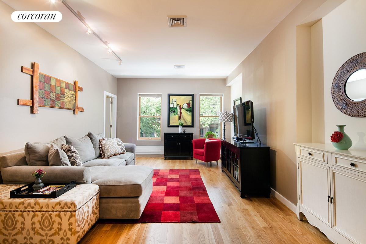 153 Lincoln Place, Apt. 2A, Park Slope