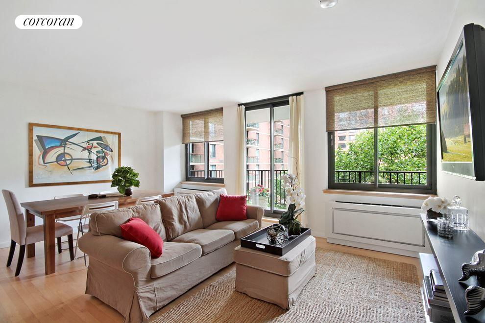 300 Albany Street, Apt. 5N, Battery Park City