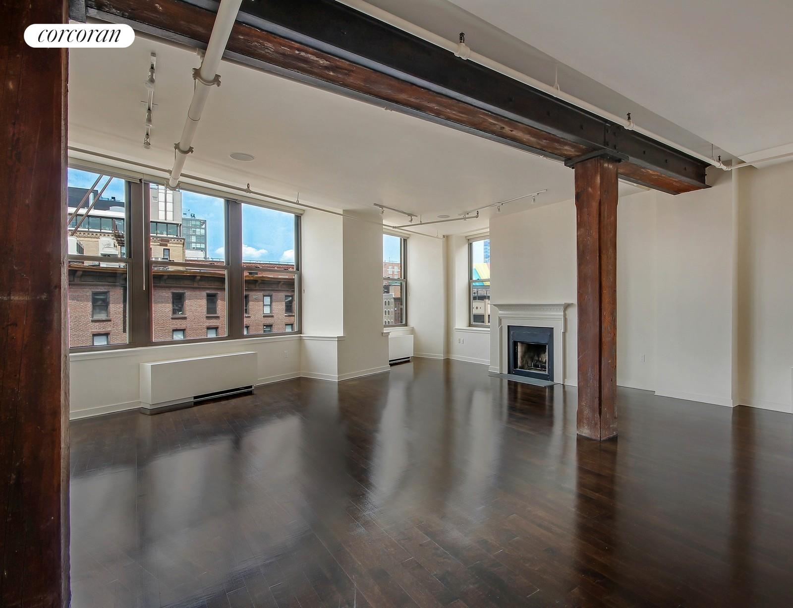 345 West 13th Street, Apt. 4F, West Village