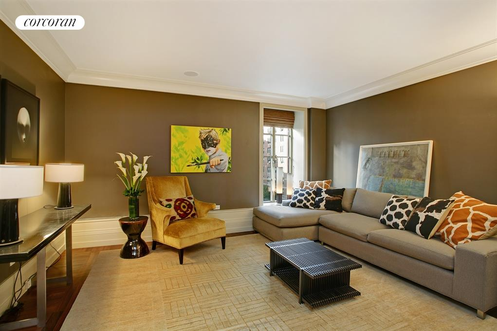 140 East 63rd Street, Apt. 5F, Upper East Side