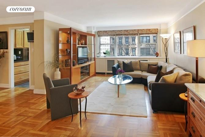 233 East 69th Street, Apt. 5L, Upper East Side