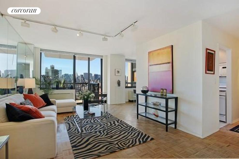 171 East 84th Street, Apt. 25A, Upper East Side