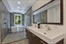 438 West 20th Street, master bath