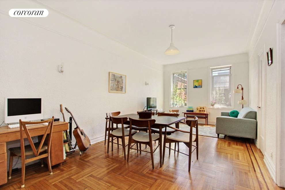451 Clinton Avenue, Apt. 1E, Fort Greene