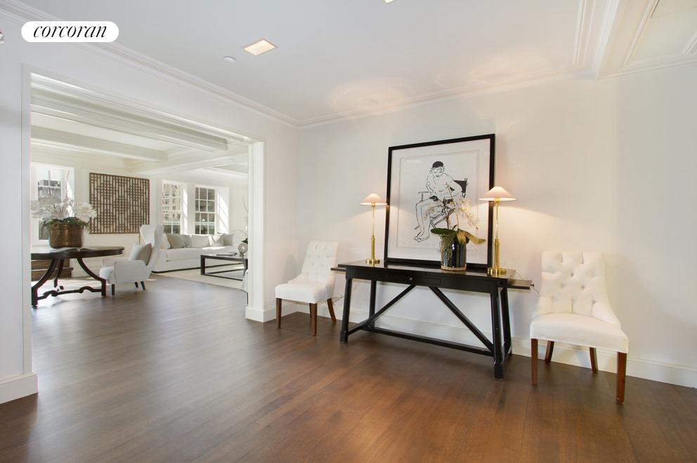 25 East 77th Street, Apt. 1401/1402, Upper East Side