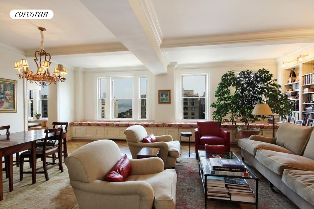 333 West End Avenue, Apt. 14AB/12A, Upper West Side