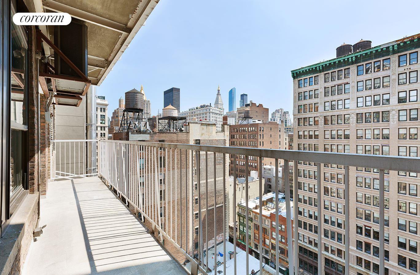 Corcoran 50 West 29th Street Apt 13w Flatiron Rentals