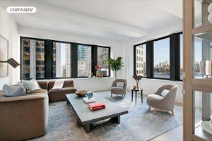101 WALL ST, Apt. 8B, Financial District