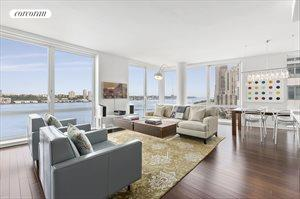 60 Riverside Blvd, Apt. 1401, Upper West Side