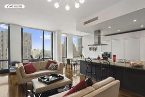 101 WARREN ST, Apt. 2130, Tribeca