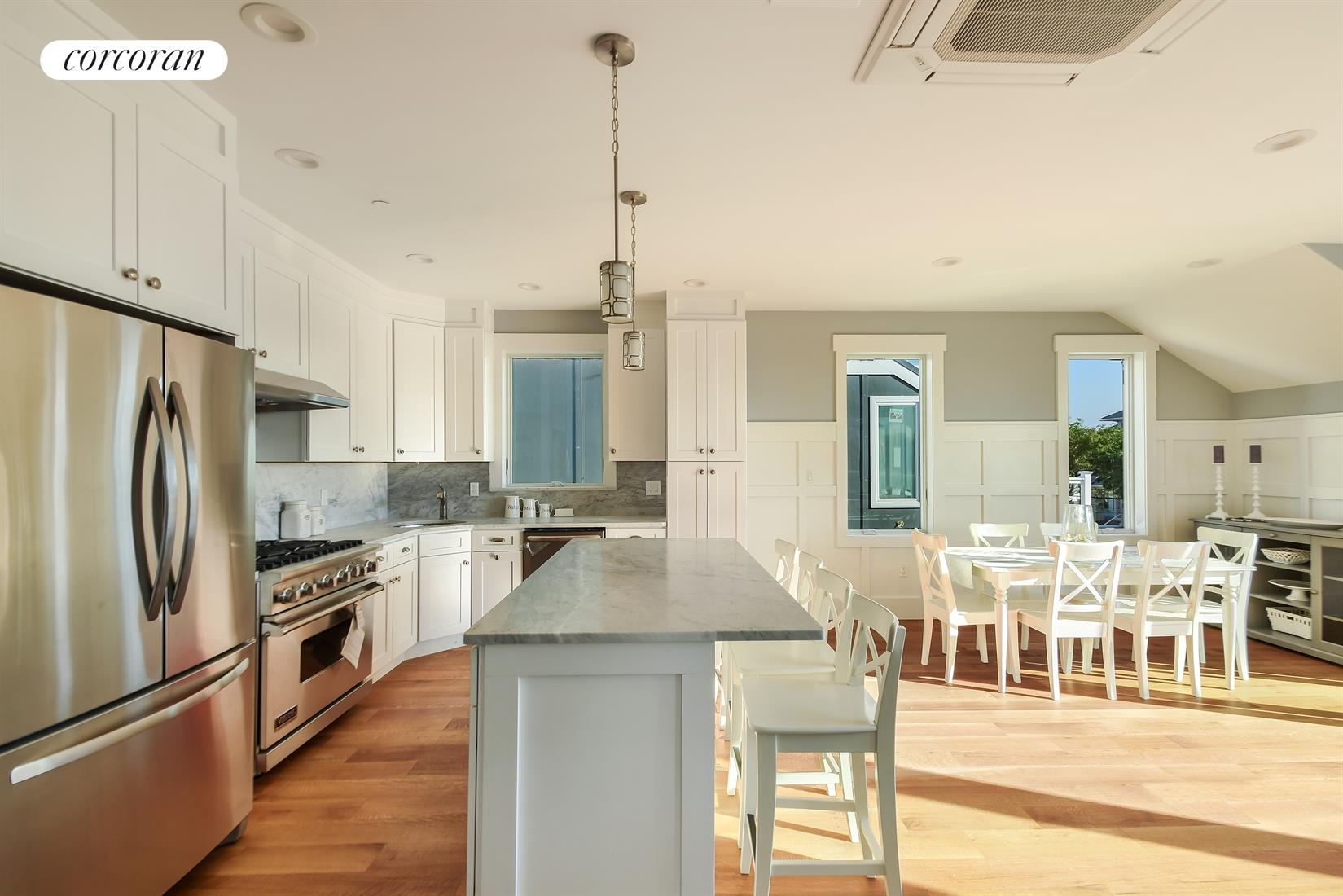 180 Beach 127th Street, B, Kitchen / Dining Room