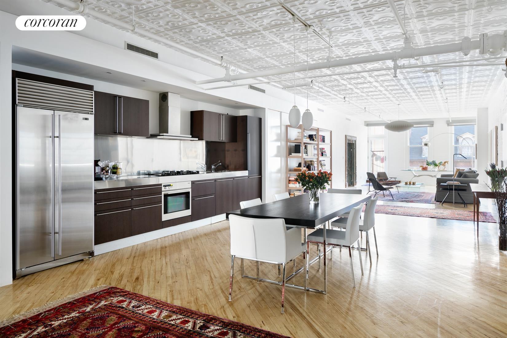 Corcoran, 148 GREENE ST, Apt. 9, Soho/Nolita Rentals, Manhattan ...
