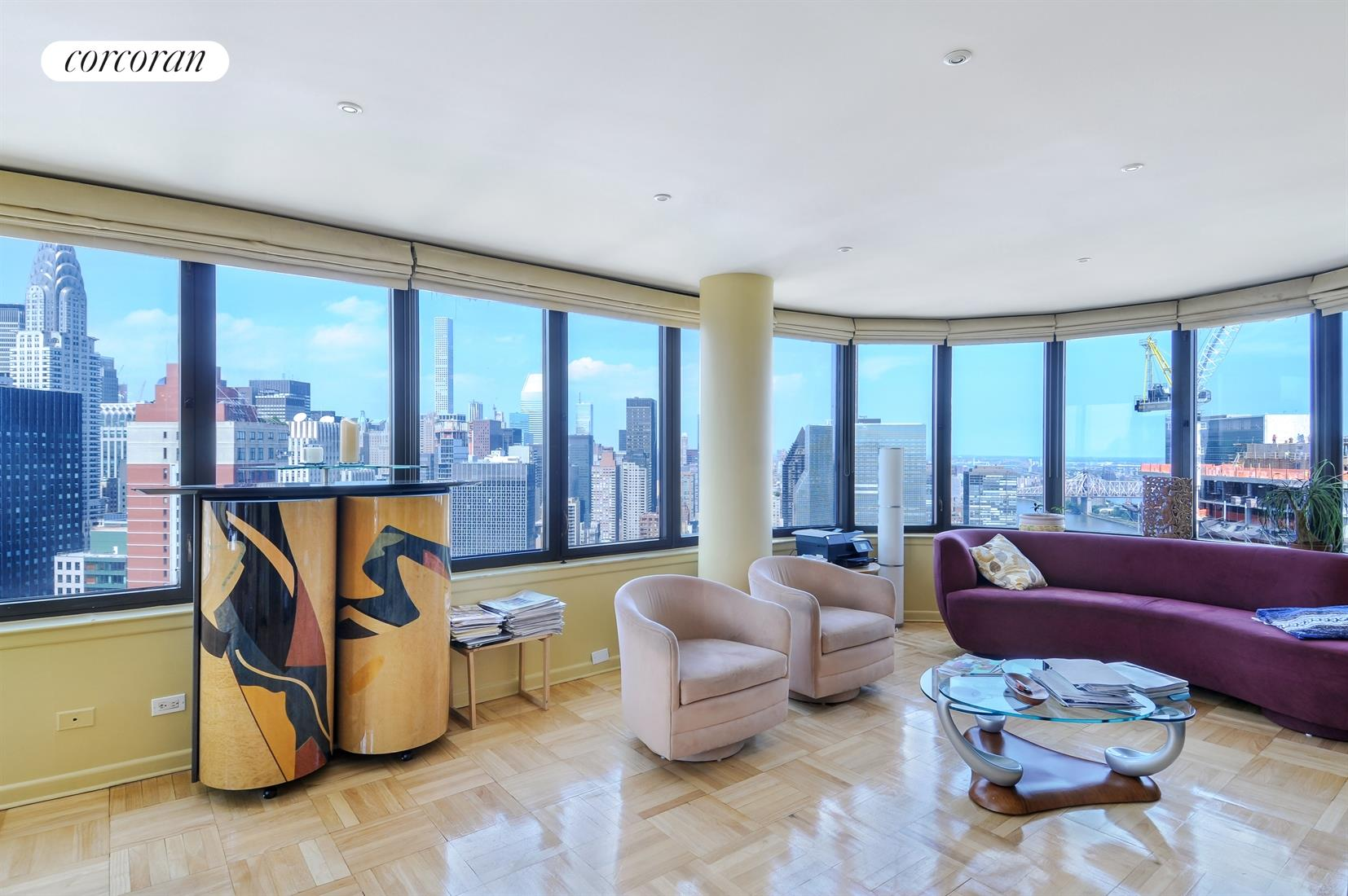 Corcoran 330 east 38th street apt 53e murray hill real for 38 west 38th street 3rd floor