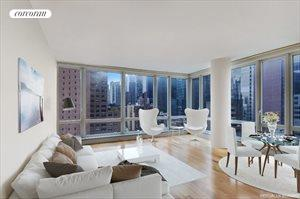250 East 53rd Street, Apt. 1504, Midtown East
