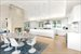 Amagansett, Dining and kitchen