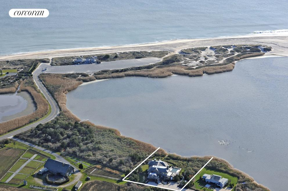155 Seascape Lane, Sagaponack