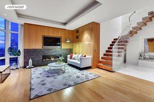 555 West 59th Street, Apt. PH B, Upper West Side