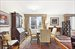 15 West 53rd Street, 32B, Dining Room