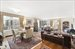 15 West 53rd Street, 32B, Living Room