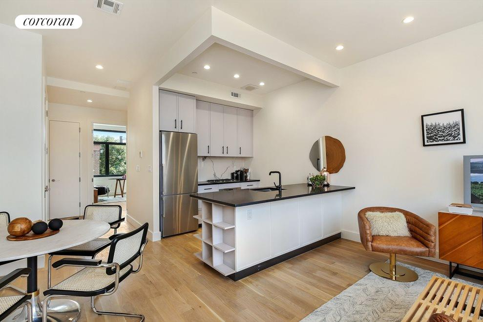 New York City Real Estate | View 226 Clifton Place, #2E | room 1