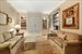 203 West 90th Street, 2D, Living Room