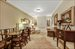 203 West 90th Street, 2D, Living Room / Dining Room