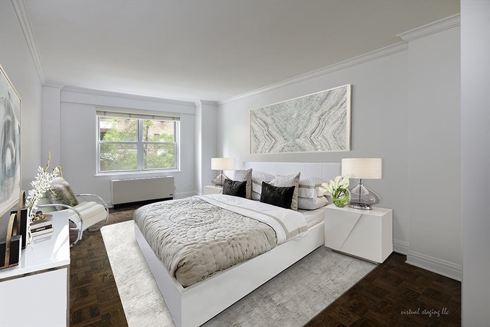 New York City Real Estate | View Sutton Place South | room 4