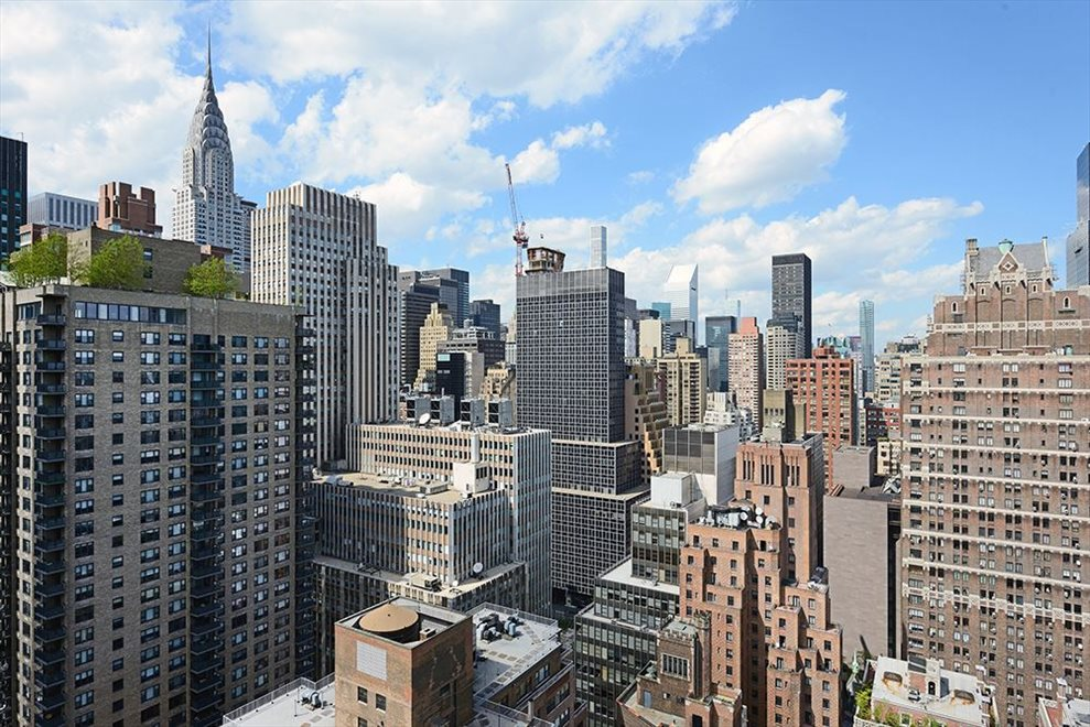 New York City Real Estate | View 300 East 40th Street, #11N | room 10