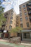 20 CLINTON ST, Apt. 2F, Lower East Side