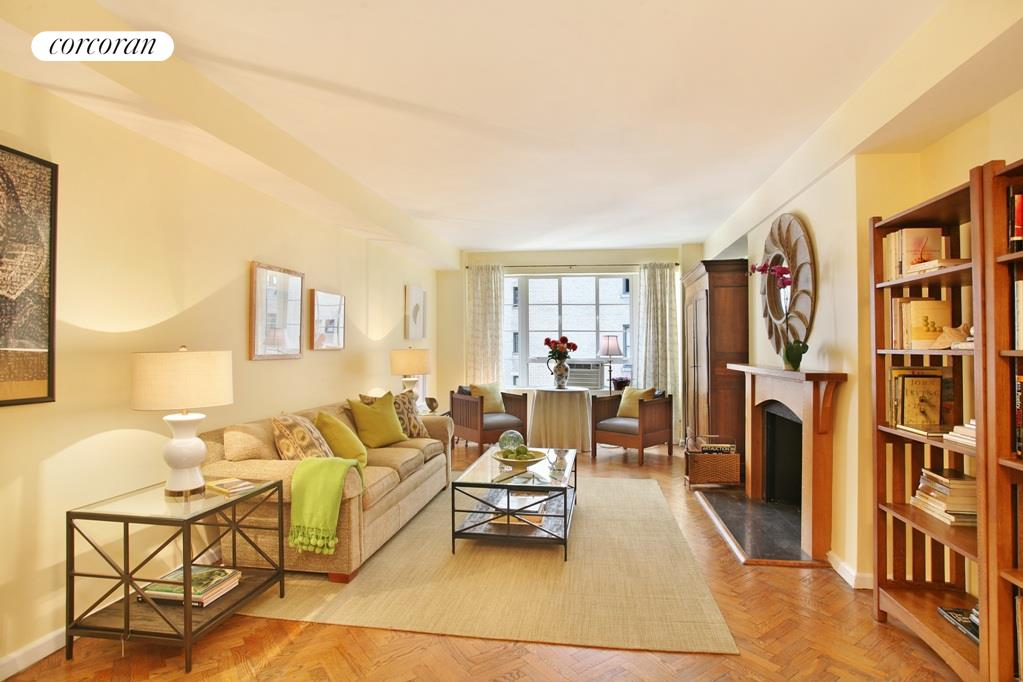 47 East 87th Street, Apt. 8A, Carnegie Hill