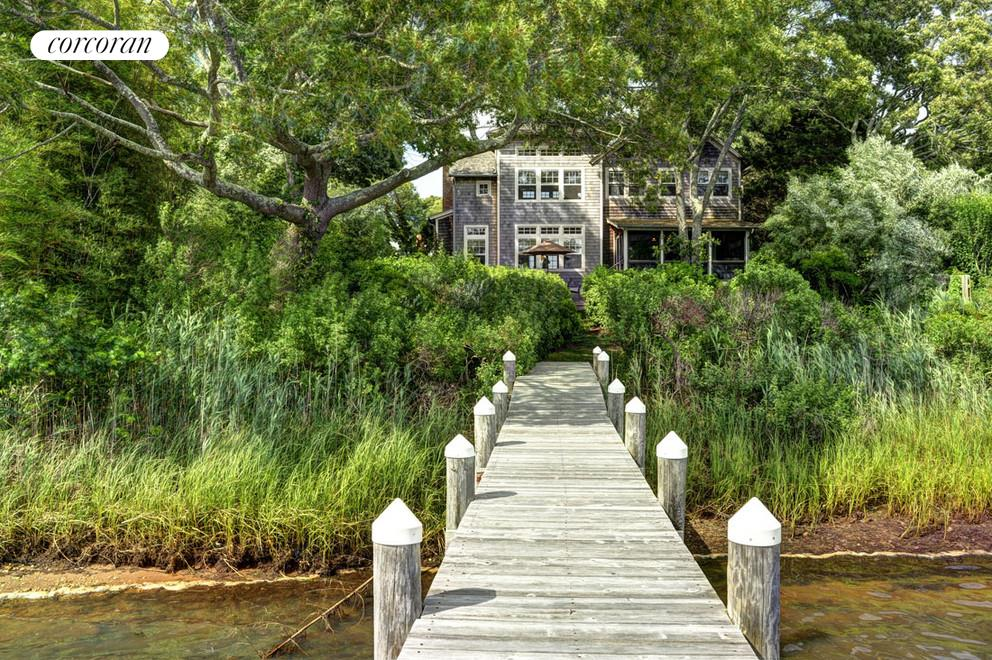 14 Bluff Point Lane, Sag Harbor