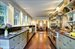 25 Harrison Street, Substantial and handsome chef's kitchen