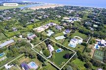 625 Hedges Lane, Sagaponack