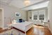 111 East 75th Street, 5B, Spacious Master Bedroom
