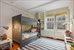 111 East 75th Street, 5B, Large 2nd Bedroom