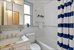 111 East 75th Street, 5B, Windowed Renovated Bathroom
