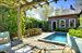 Sag Harbor, Delightful Garden with Heated Pool