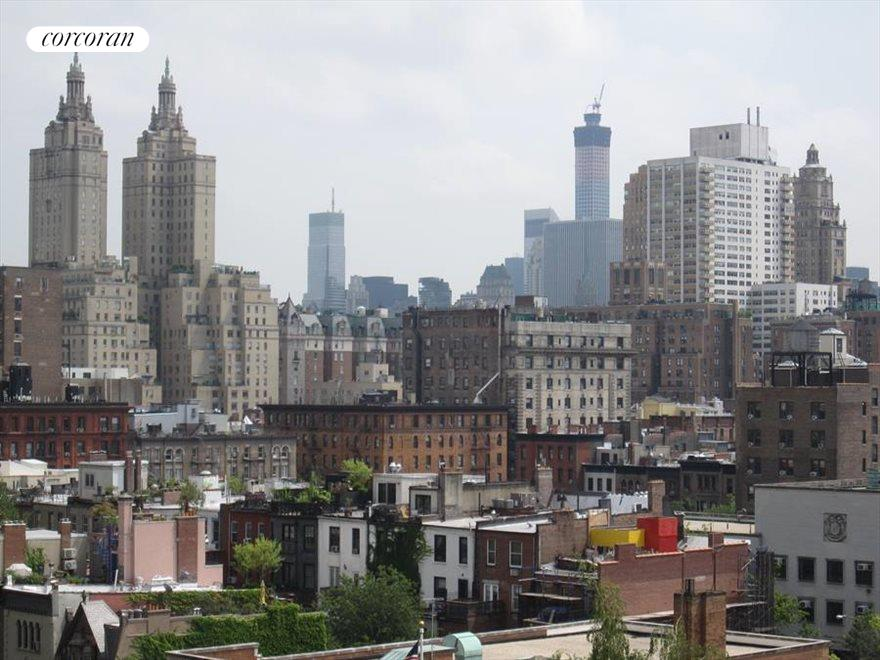 South city views