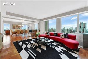 220 Riverside Blvd, Apt. 25C, Upper West Side