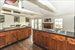6 Moriches Avenue, Kitchen w/ Stables