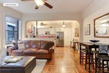 109 West 82nd Street, Apt. 3D, Upper West Side