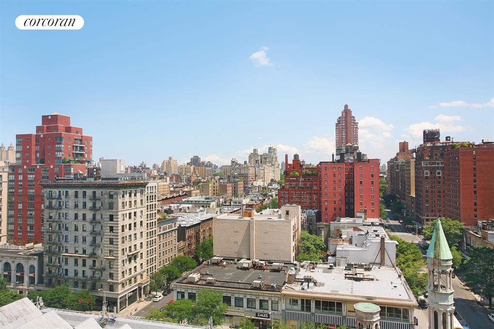 400 West End Avenue, Apt. 15D