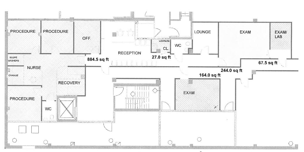 Property For Sale Apt Surgery