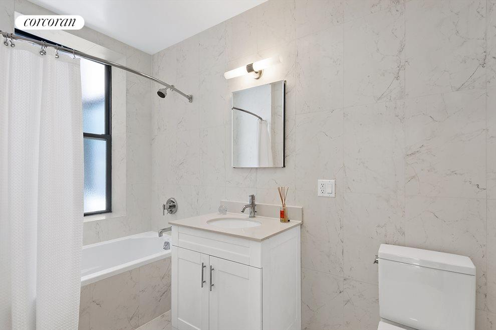 New York City Real Estate | View 305 West 150th Street, #203 | 04