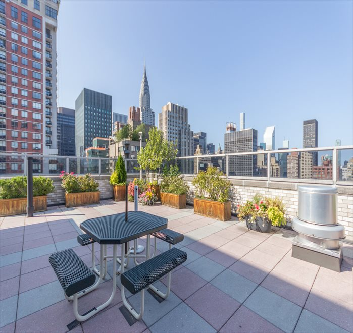New York City Real Estate | View 300 East 40th Street, #11N | room 12