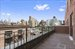 160 West 12th Street, 76, private terrace